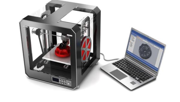Anlagetrend 3D-Drucker: Die Auferstehung der Branche? Die Topaktien, um den Trend erfolgreich zu spielen!