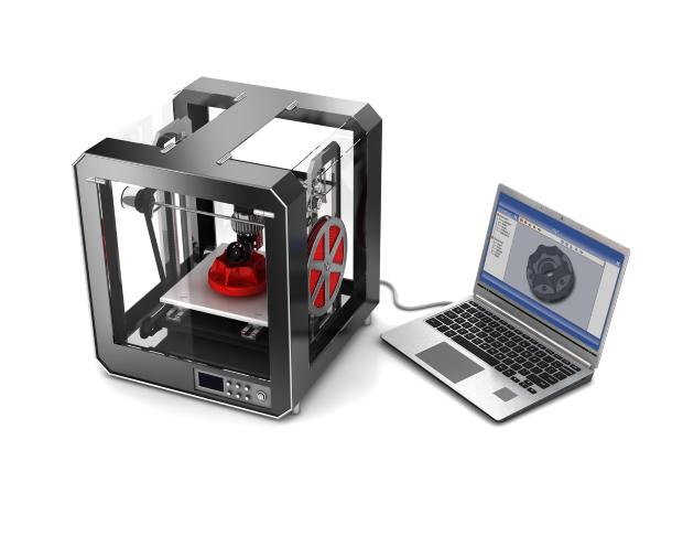 3D Druck: Auf dem Sprung zum Massenmarkt. Vom Prototyping zur Produktion!