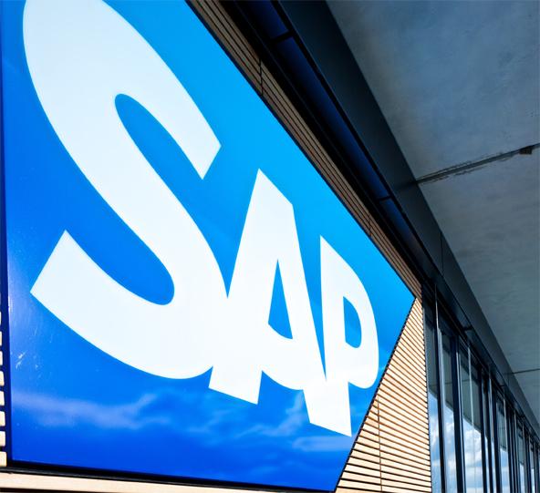 SAP zeigt sich krisensicher – Analysten erkennen das Kurspotenzial