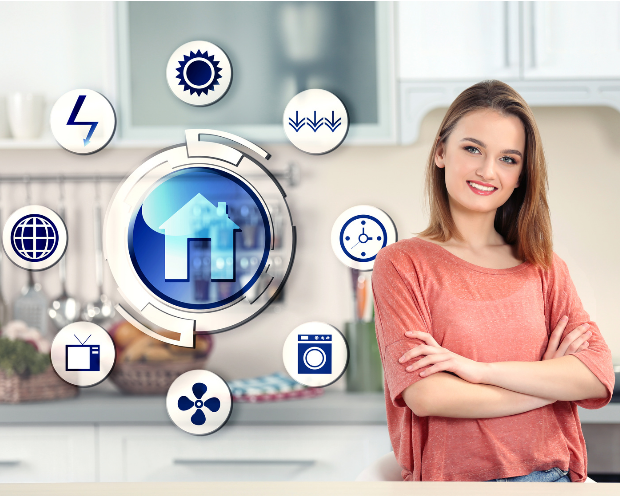 Der Smart-Home-Trend created by Amazon oder wie Echo Dot zum echten Wachstumstreiber in diesem Segment werden kann!