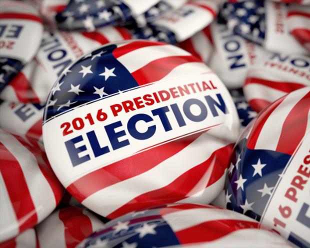 Hillary vs Donald: Egal wer die Wahl gewinnt - Mit diesen Aktien liegen Sie vorne!