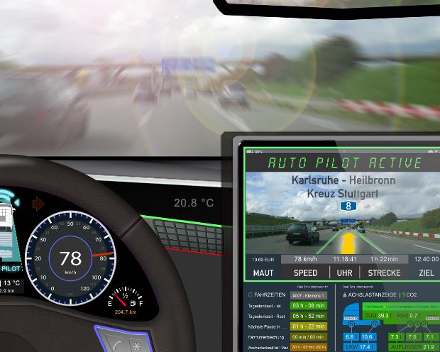 """""""Drive me if you can!"""" Die USA sichern sich die Vorreiterrolle im zukünftigen Markt der Roboterautos!"""