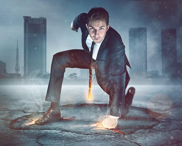 Held der Woche: John McAfee will Dropbox und Co überflüssig machen!