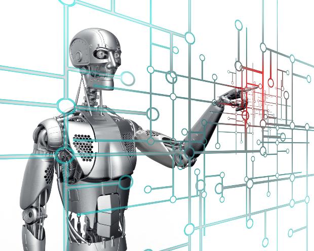 KION – Unsere Spekulation auf die Robotor-Logistik-Ökonomie. Im Realgeld-Musterdepot sind wir schon 36 % im Plus!
