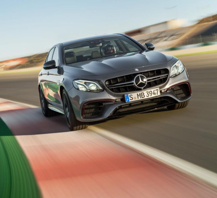 Daimler spaltet die Analystengemeinde – Doch einige Marktbeobachter sehen deutliches Kurspotenzial nach den jüngsten Quartalszahlen