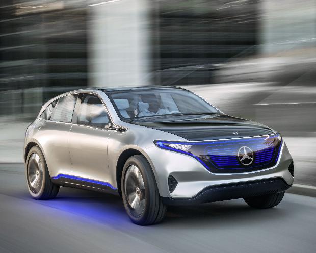 Daimler startet E-Mobility-Initiative - Stoßen die Stuttgarter Branchenprimus Tesla vom Thron?