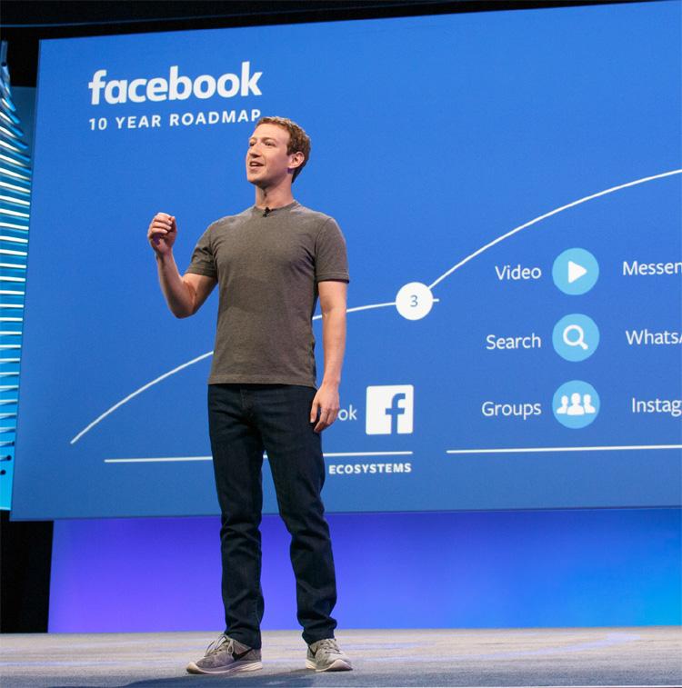 Facebook ist noch längst nicht ausgereizt – Zahlreiche Analysten sehen weiteres Kurspotenzial für den Titel