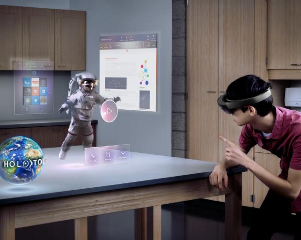 Virtual Reality mit Dividenden-Sahnehäubchen gefälligst?