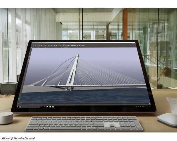 Neuer Innovator im Technologiesektor - Microsoft ist die neue Apple!