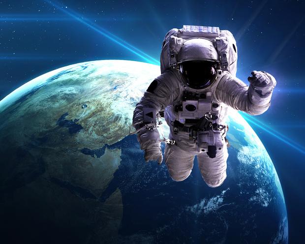 Elon Musks Marsvision beflügelt die gesamte Raumfahrtbranche - Welches Unternehmen könnte profitieren?