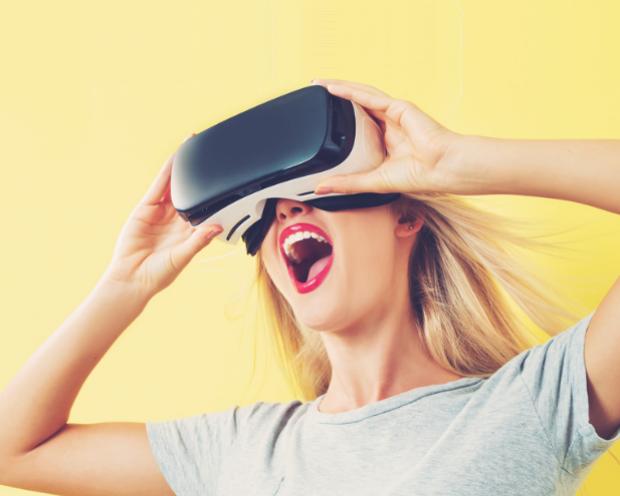 Virtual und Augmented Reality: Merrill Lynch nennt 19 Aktien, die vom Megatrend profitieren!