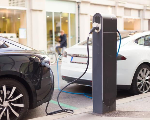 Boom bei Elektrofahrzeugen: Credit Suisse kennt die aussichtsreichsten Gewinner-Aktien