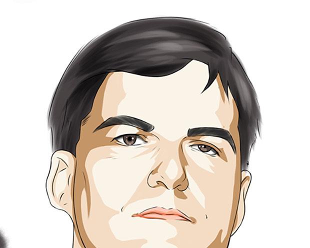Dr. Michael Burry – Der Außenseiter