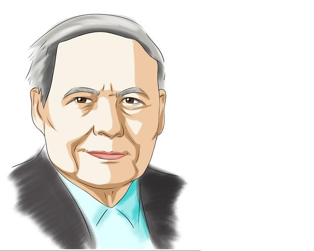 Dieser Mann hat viele Trader zu Millionären gemacht. Wir erklären die CANSLIM-Strategie von William O`Neil!