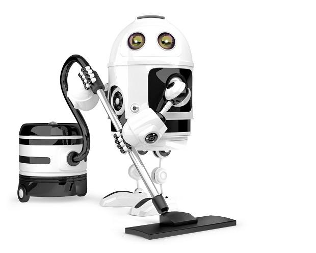 Da ist er: Der Roboter, der die Spülmaschine einräumt! Ein Milliardenmarkt!