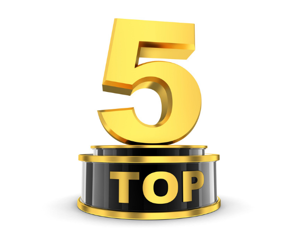 5 Dividendenaristokraten, die wir für aussichtsreich halten!