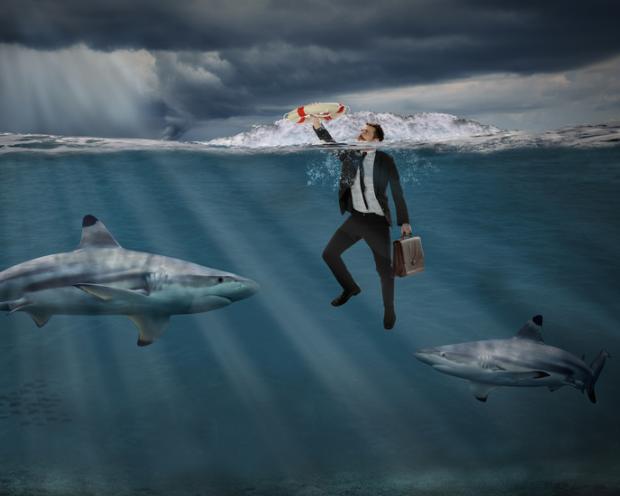Carl Icahns größter Misserfolg! Bekommt der Investor das Ruder herumgerissen?
