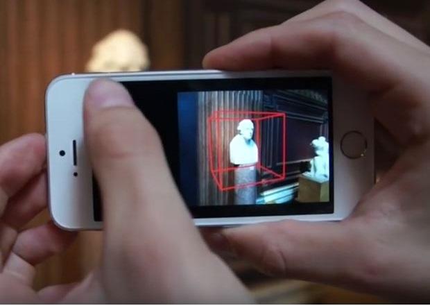 Stehen 3D-Drucker-Aktien dank Microsofts neuem 3D-Smartphone-Scanner vor einer Renaissance?