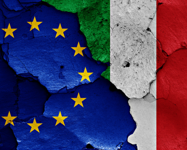 Italien-Referendum: Der Crash ist möglich!