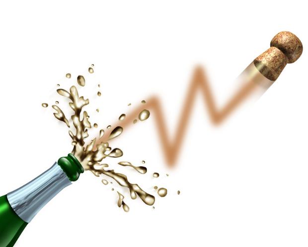 Warum laut BofA Merrill Lynch-Charttechniker die Kurs-Party beim S&P 500 Index erst noch so richtig losgeht