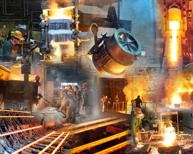 US-Stahlsektor zeigt nach Trump-Rally weiter Bullenqualitäten - Hier sind vier Favoriten!