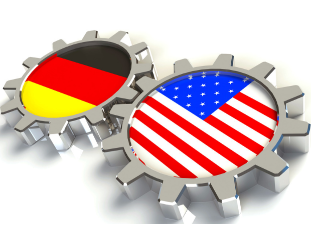 Trumponomics: Diese deutschen Aktien sind stark in den USA vertreten