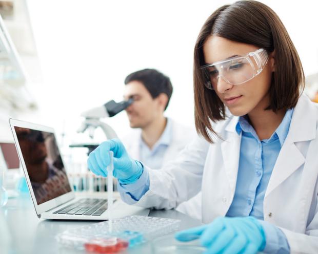 CRISPR revolutioniert die Medizin - Wird 2017 das Jahr der Biotechs?