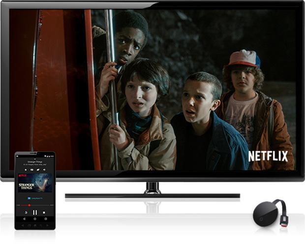 Netflix – Vergessen Sie das astronomisch hohe KGV