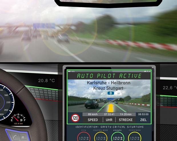 Mobileye: Autonom fahrende Autos mit BMW schon 2017 auf der Straße!