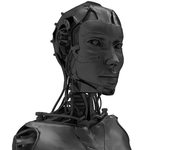 Virtuelle Zukunft Wie Robotik 3d Druck Und Augmented Reality
