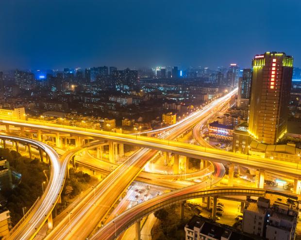 Megatrend Infrastrukturinvestitionen: Auf diese Infrastruktur-Aktien setzt die Credit Suisse