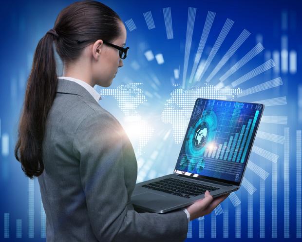GFT Technologies  - Unsicherheit bezüglich der Zukunftsaussichten bietet Top-Einstiegsgelegenheit vor großem Comeback