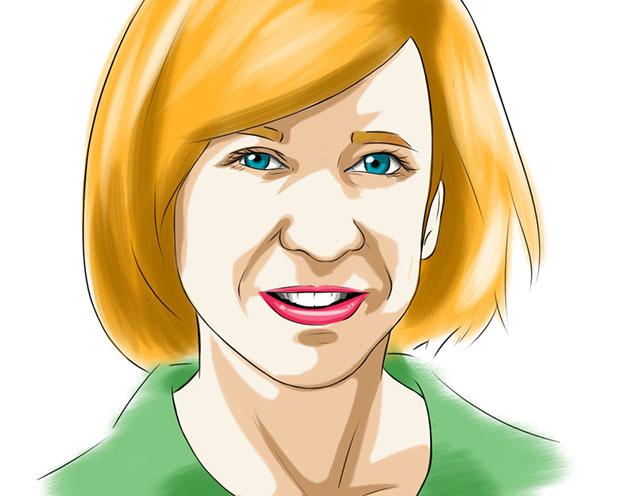 Einsam unter Männern – Linda Bradford Raschke