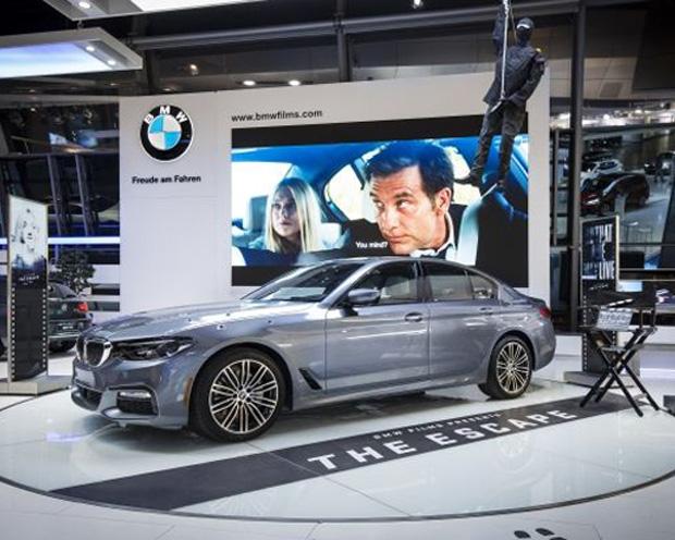 BMW – Krasse Kaufempfehlung für einen DAX-Titel