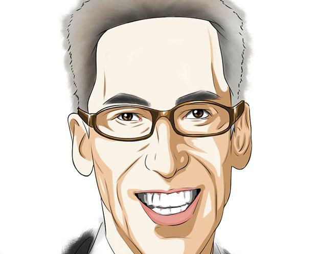 Meister der Wechselkurse – Bill Lipschutz