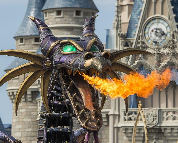 Walt Disney im Reich der Mitte – Wie in Fernost Wachstumsträume wahr werden können