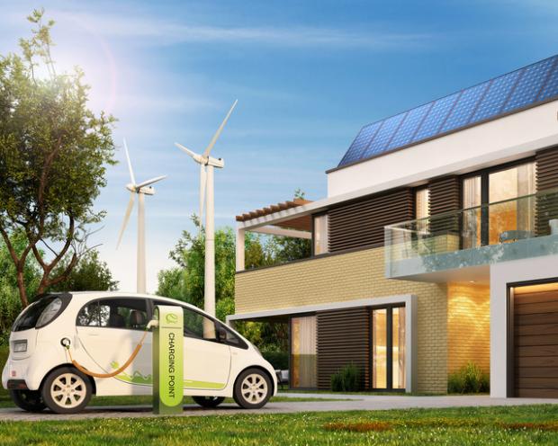 Boom bei Elektro-Fahrzeugen: Diesen fünf Profiteuren traut die Credit Suisse Kursgewinne von bis zu 159 Prozent zu