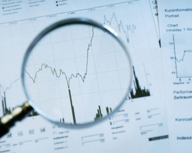 Börsenhistorie als Mutmacher: Steigt der S&P 500 Index wie in diesem Jahr im Januar und im Februar, reichte es seit 1945 im Gesamtjahr im Schnitt zu Zuwächsen von 24 %