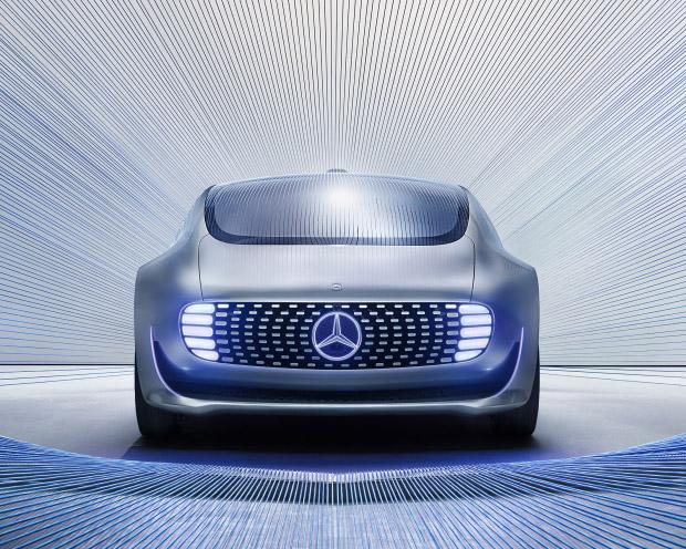 Daimler und der Wandel vom trägen Autobauer zum wendigen Mobilitätsanbieter