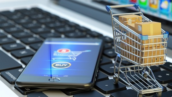 Top 3 E-Commerce-Stocks, die vom Stay-at-Home-Trend profitieren!