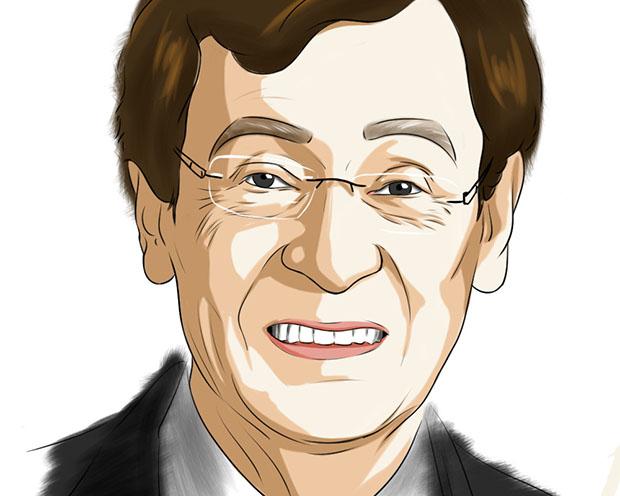 Seit dem 13. Lebensjahr an den Märkten – Richard Driehaus