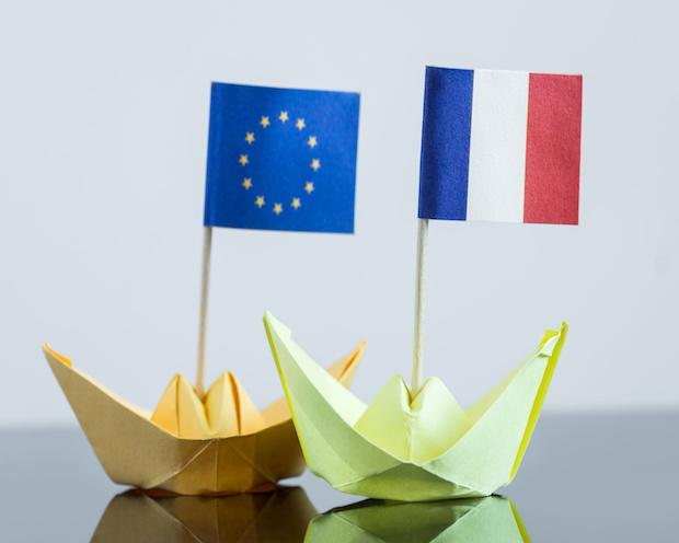 Präsidenten-Special: Wie ich auf die Wahlen in Frankreich reagiere!