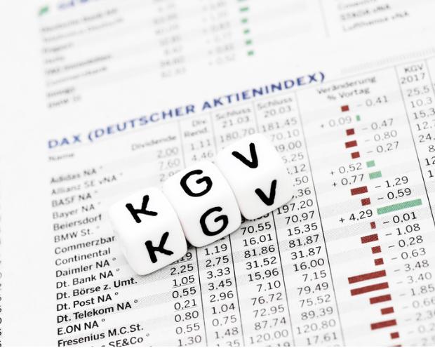 Börsen-Paradoxon: Bei etwas erhöhten KGVs lief es für den DAX in der Vergangenheit besonders gut