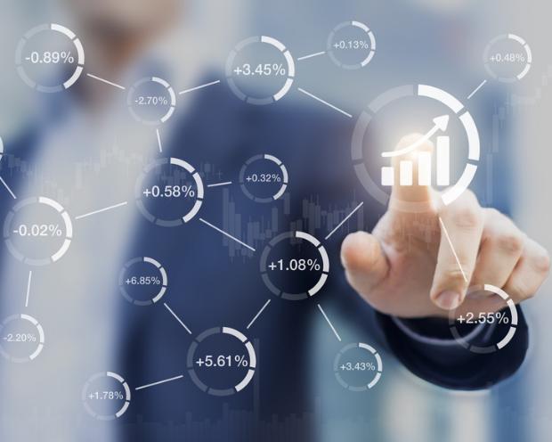 Mega-Trends: Was für Industrie 4.0, Infrastruktur und Gesundheit als Anlagethema spricht und welche 40 Aktien ein Mitmischen ermöglichen