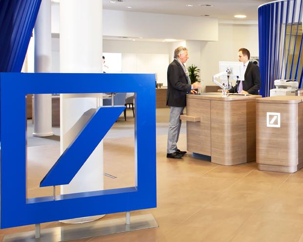 Deutsche Bank – Mögliche Zinswende eröffnet hohes Kurspotenzial für DAX-Titel