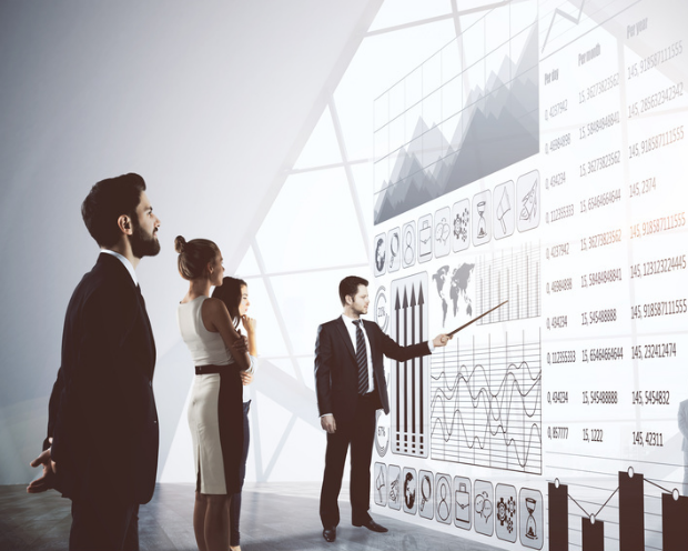 20 Quartale Wachstum in Folge – Wieso man SS&C Technologies auf der Watchlist haben sollte