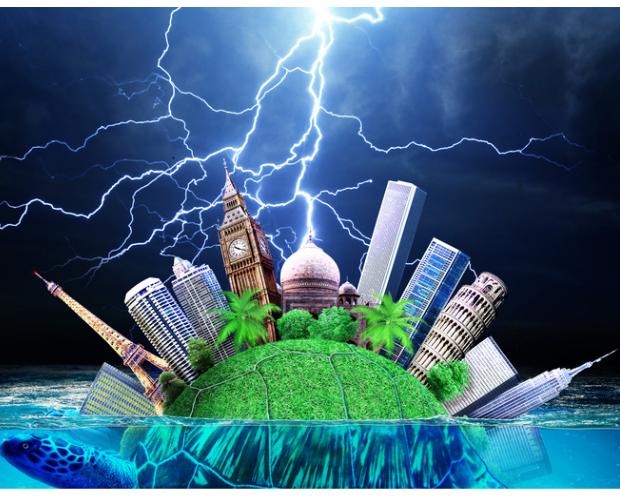 Investieren in Megatrends – Teil 2 - Diese 30 Aktien profitieren von unzufriedenen Gesellschaften und einer multipolaren Welt