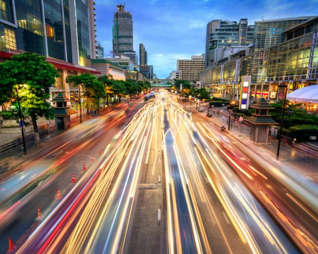 Investieren in Megatrends - Teil 4 - Diese 31 Aktien profitieren vom Ausbau der Infrastruktur