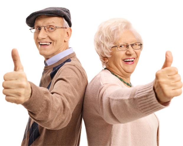 Investieren in Megatrends - Teil 3 - Diese 31 Aktien profitieren von der alternden Bevölkerung
