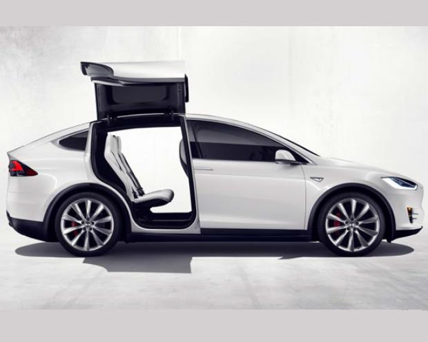 Tesla - Ein genialer Erfinder gibt Gas
